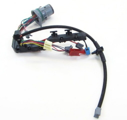 Allison Transmission Wiring Harness on