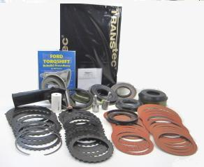 05-07 Ford 5R110 Stage 2 Master Rebuild Kit