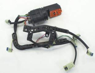 Ford 5R110 Transmission Wiring Harness on