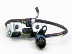 Dodge Transmission Overdrive & Lockup Solenoid 2000-2009