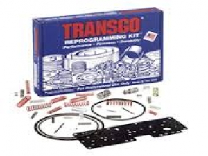 E4OD / 4R100 Stage 2 Transgo Shift Kit