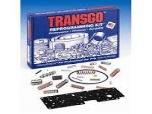 98 - 03  E4OD/4R100 Stage 2 Transgo Shift Kit