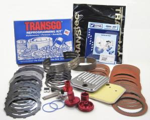 618 Stage 2 Master Rebuild Kit