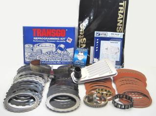 98 - 03 4R100 Stage 2 Master Rebuild Kit