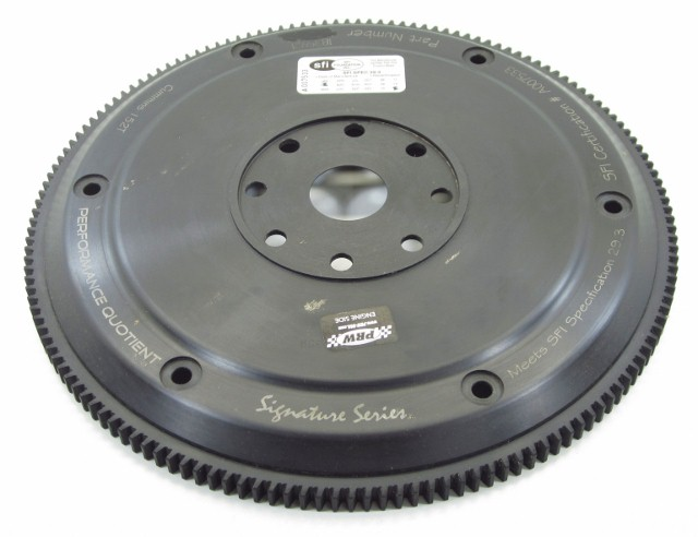 Dodge 6.7 Flexplate Black Oxide