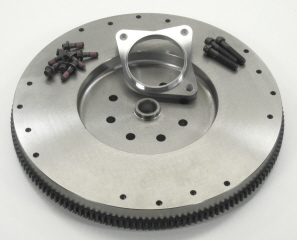 "90-03 13"" Flywheel to Upgrade to 13"" Clutch"