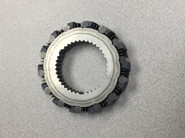 Heavy Duty Low Sprag Assembly 68RFE