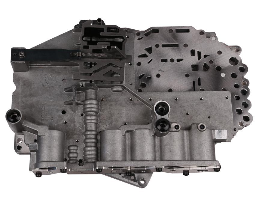 68RFE Rebuilt Valve Body 2012-up