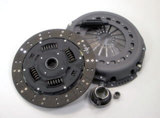 Manual Clutches & Conversions