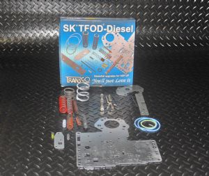 618 Stage 1 Transgo Shift Kit