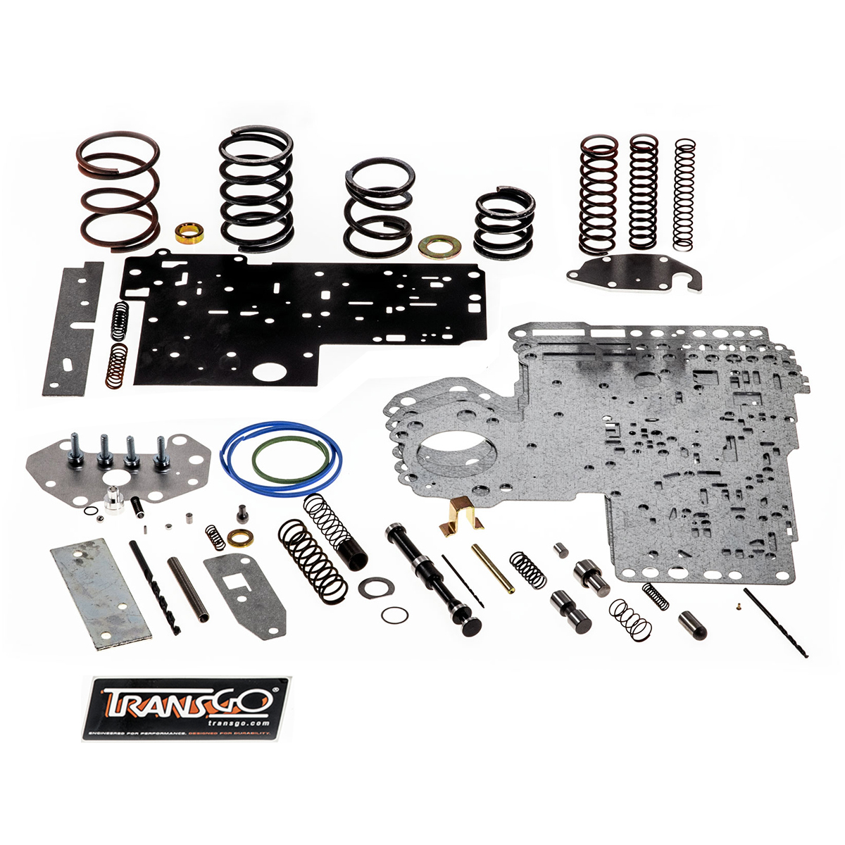 1) Transgo TFRE-PRO 46, 47, 48RE Transgo Pro Shift Kit